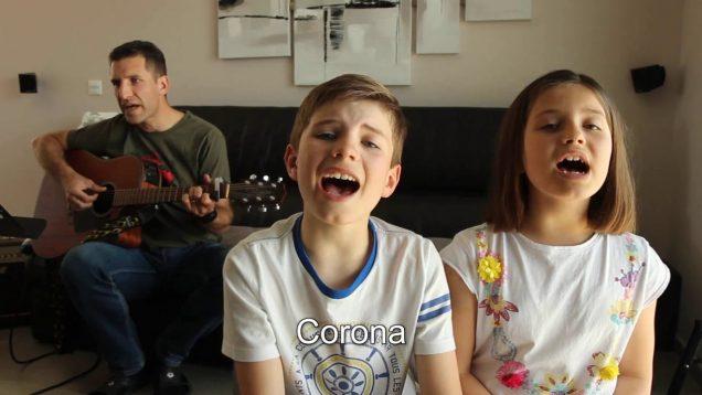 Chanson sur le Covid-19 – Avant toi Corona
