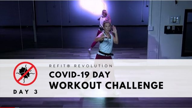 COVID 19-Day Challenge