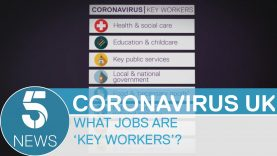 'key workers'