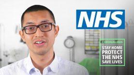 NHS Q&A