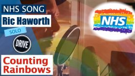 NHS Heroes song – UK health service – COVID-19 – Counting Rainbows