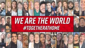 We are the World (2020) | Together