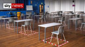 COVID-19: UK's chief medical officers urge parents to send children back to school