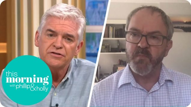 """Professor Says """"Scrap The Rule Of Six"""" 