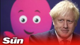 Boris Johnson said Covid-19 data was 'lost' but expert tracers are now on the case