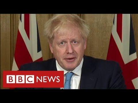Boris Johnson threatens to impose highest level Covid restrictions on Manchester – BBC News