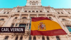 Madrid Court REJECTS Lockdown Measures | Carl Vernon