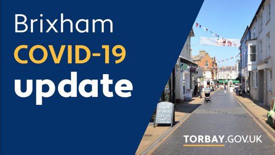 Brixham COVID-19 Update – 13 November 2020