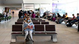 Hundreds flee SA to escape restrictions