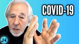 Bruce Lipton on COVID-19 Pandemic