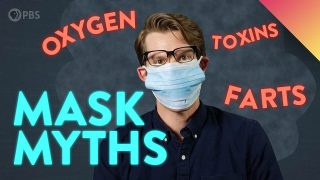 COVID-19 & Mask Myths DEBUNKED!