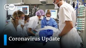 COVID Update: Germany hits new Coronavirus infection record | DW News