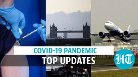 Covid update: USA starts vaccination; London scare; Sputnik V new trial report
