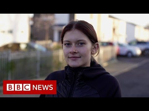 Student mental health: Depressed and living in a bubble of one – BBC News