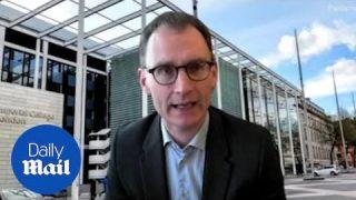 UK mutant Covid strain: Experts discuss possible ramifications of new virus mutation