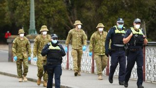 'Australians must know the truth – this virus is not a pandemic': Alan Jones