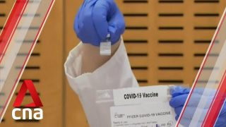 Norway claims COVID-19 vaccine may pose risk for elderly, terminally ill