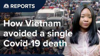 Vietnam has zero coronavirus deaths. Here's why. | CNBC Reports