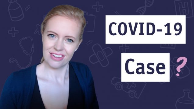 What Is A Covid-19 Case?