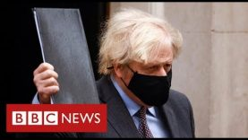 Boris Johnson announces lifting of lockdown from March 8th in England – BBC News