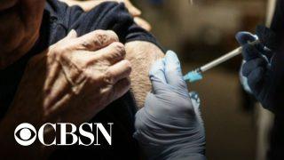 Norway warns of coronavirus vaccine risks for elderly