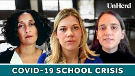 Teachers speak out: school closures are a disaster