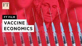 Coronavirus and the money behind vaccines | FT Film