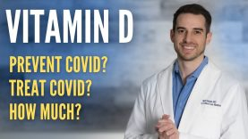 COVID 19 and Vitamin D NEW Studies – Evidence for a Protective Role of Vitamin D in COVID 19