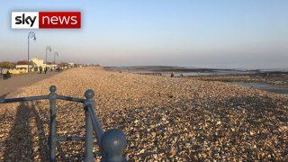 COVID-19: Seaside village sees 142% rise in coronavirus cases