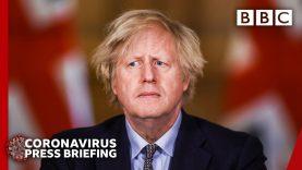 Covid: Country 'cautiously' on path to freedom, Boris Johnson @BBC News live 🔴 BBC