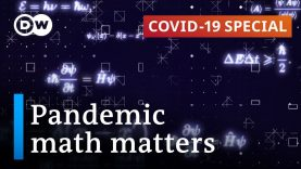 How mathematics can help fight the pandemic   COVID-19 Special