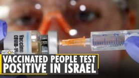 Israel: Over 12,000 people test positive for COVID-19 after receiving Pfizer vaccine