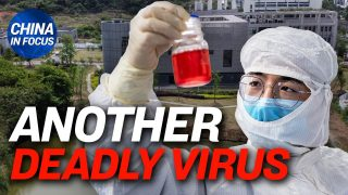 Wuhan's controversial lab studies new deadly virus; Jack Ma loses title of 'China's richest man'