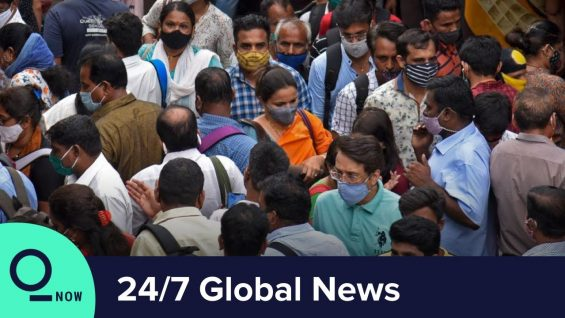 WATCH LIVE: India's Covid-19 Surge Explained   Top News