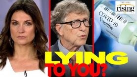 Krystal Ball: Bill Gates Is LYING TO YOU On Vaccine Patent Protection