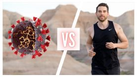 Does Exercise Protect Against Severe COVID?