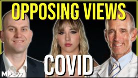 Opposing Views: COVID | Dr. Mercola and Dr. Kamil – Mikhaila Peterson Podcast #77