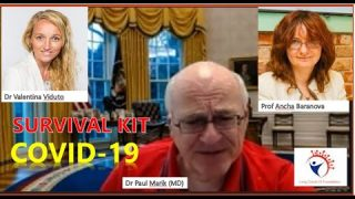 Covid-19 Survival Kit – everyone must have, and this is why