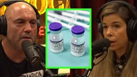 Dr. Rhonda Patrick on Vaccine Misinformation and Long-haul Covid