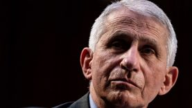 Fauci lied': New documents on lab leak theory released