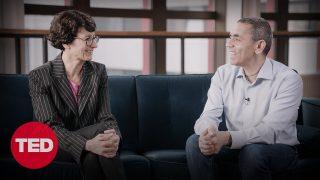 Meet the scientist couple driving an mRNA vaccine revolution | Uğur Şahin and Özlem Türeci