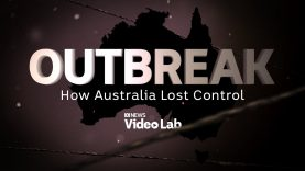 Outbreak: How Australia lost control of the COVID Delta variant | ABC News