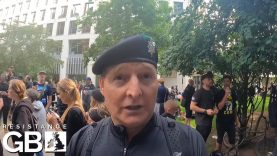 """Veteran Soldier: """"There's Something Very Dark & Sinister That's Happening in This Country"""""""