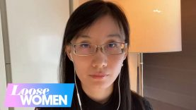 virologist Dr. Li-Meng Yan Claims Coronavirus Lab 'Cover-Up' Made Her Flee China | Loose Women